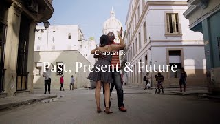 Past, Present & Future (Ch. 3)  | To the Heart of Dance in Cuba with Melissa Mansfield