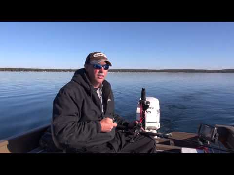Precision Trolling With Crankbaits