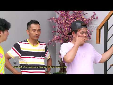 ANDAI - Indra Bekti Panas Saat Istrinya Nyuapin Asisten (27/10/18) Part 1
