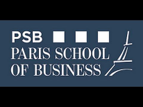 PSB Paris School of Business Live