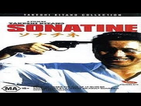 1993 - Sonatine / Adrenalina Máxima