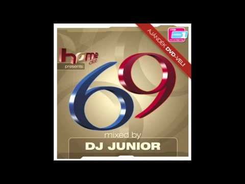 Home Club presents 69 mixed by Dj Junior