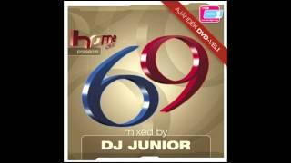Home Club presents 69 mixed by Dj Junior