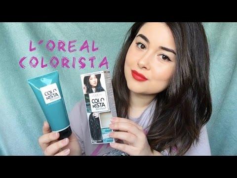COLORİSTA WASHOUT|Saçımı boyamalı mıyım🤷🏼♀️|Daha önce 3 kez kullanmış kişiden tavsiyeler🌟💁🏼♀️
