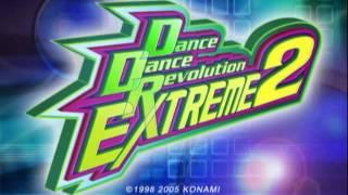 Dance Dance Revolution EXTREME 2 OPENING
