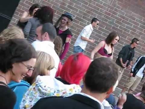 The Glitch Mob  Nalepa Monday Remix @ Decibel Festival