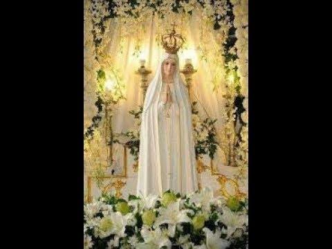 Hail Mary Full Of Grace (Tamil)