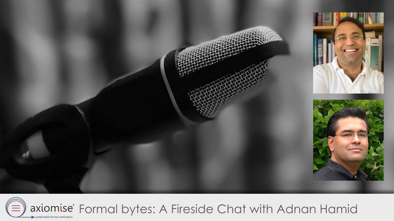 17: A Fireside Chat with Adnan Hamid