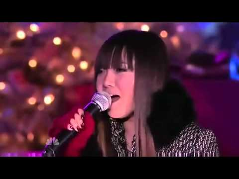 CHARICE PEMPENGCO: My Grown up Christmas List at Rockefeller