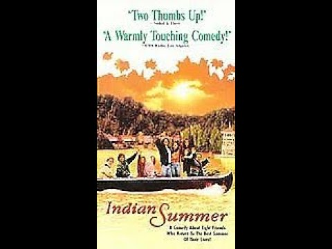Download Opening to Indian Summer 1993 VHS