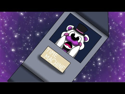 Minecraft Fnaf: Animatronics Lost In Time (Minecraft Roleplay)
