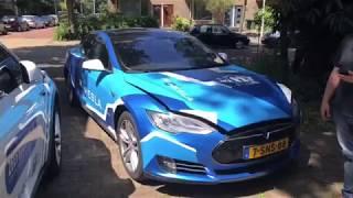 Tesla op Waterstof: de Hesla van Max Holthausen | Interview & Tour