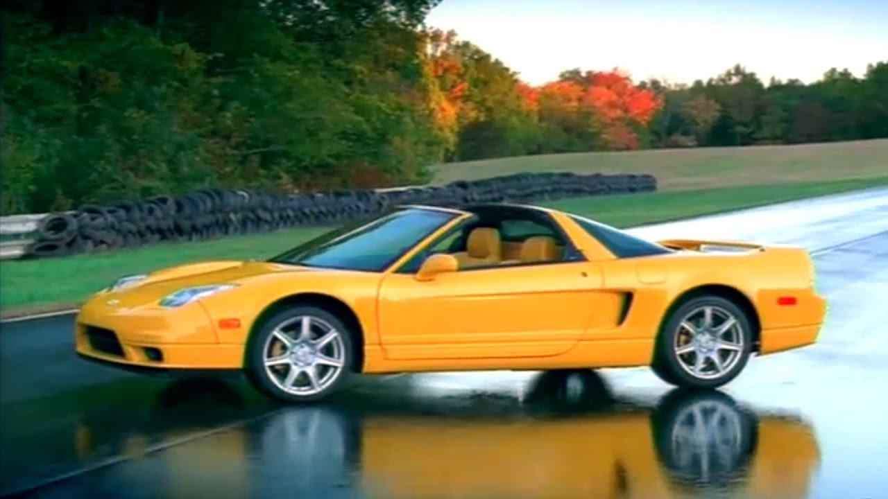 2004 acura nsx youtube. Black Bedroom Furniture Sets. Home Design Ideas