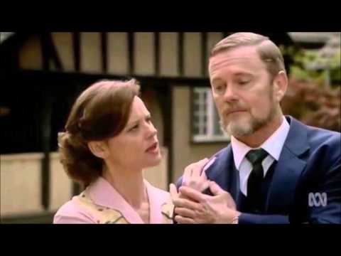 The Doctor Blake Mysteries-Lucien and Jean 'Close Your Eyes'