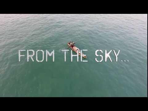 Coastal Karnataka from the Sky!