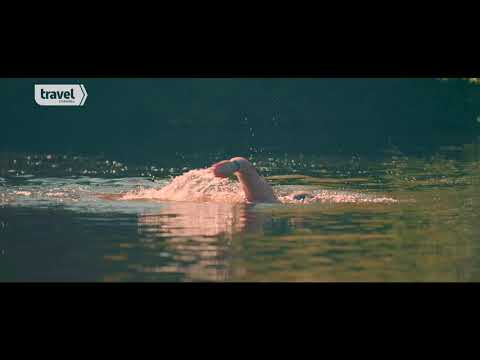 Travel Channel Wild Travels Series: Wild Swimming