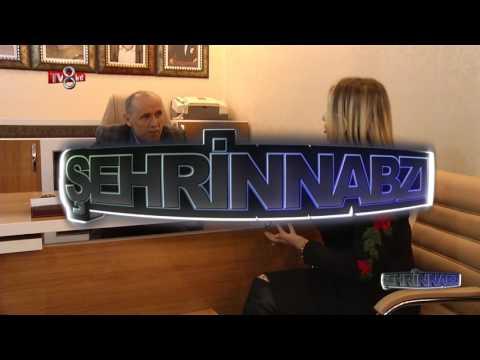 ŞEHRİN NABZI   BAYBURT ARPALI MOBİLYA   TV8INT