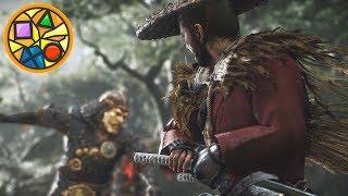 Summer Samurai | Sacred Symbols: A PlayStation Podcast, Episode 77