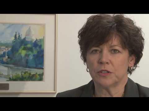 WEA President Kim Mead / We are the WEA