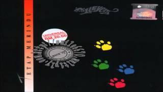 Alleycats - Terimalah (HQ Audio)