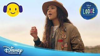 The Lodge | If You Only Knew Music Video | Official Disney Channel UK