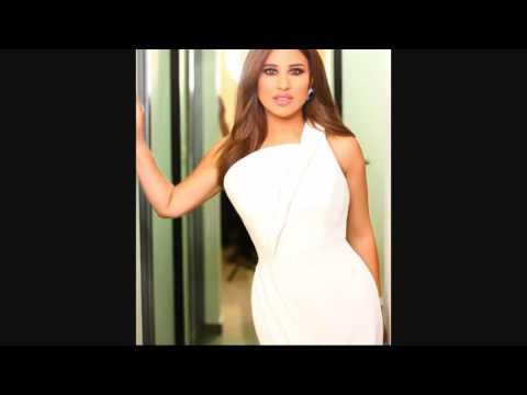 2892115b926d3 أجمل فساتين ومكياج (نجوى كرم ) 😻 - YouTube