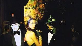 Bilder vom Rothschild-Illuminati-Ball 1972 / Бал у Ротшильдов - редкие фотки