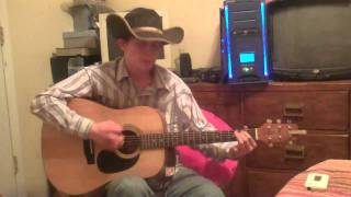 Monty Bell-Casey Donahew Band- High (Cover)