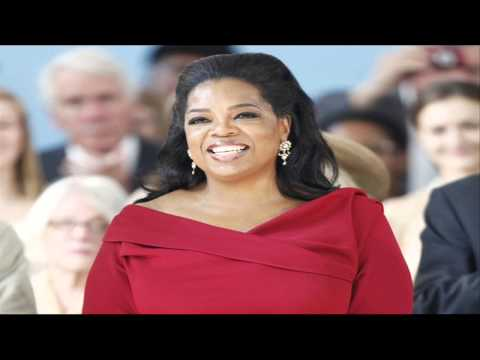 Oprah Winfrey Is Forbes Most Powerful Celebrity for 2013