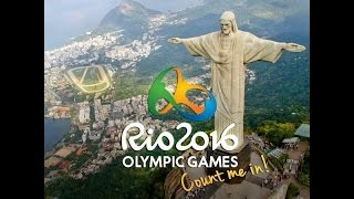 Shakira - Try Everything (Rio 2016 Summer Olympic Games Theme Song)