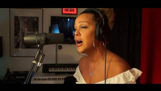 Laura Cavacece Covers CRY PRETTY by Carrie Underwood