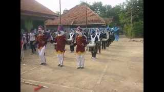 Video Marching Band MTs N sliyeg download MP3, 3GP, MP4, WEBM, AVI, FLV November 2018