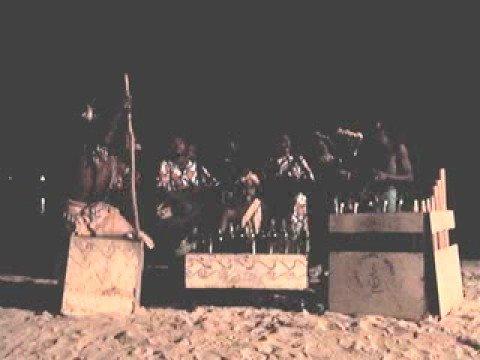 Melanesian Feast Music, Vanuatu