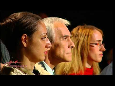 Cirilica - Palavestra, Petrovic, Lukic - BG Sindikat - (TV Happy 2014)