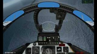 Wings over Vietnam f 14 versione top gun
