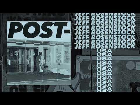 Jeff Rosenstock - USA [OFFICIAL AUDIO]