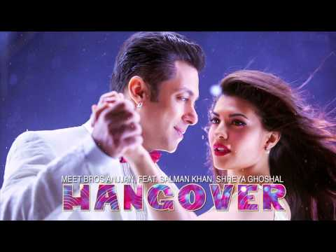 Hangover Full HD Video Song | Kick | Hangover Full Audio Song