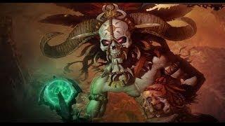[Diablo lll] RiftT2 La Puissance Du Vaudou MEC!