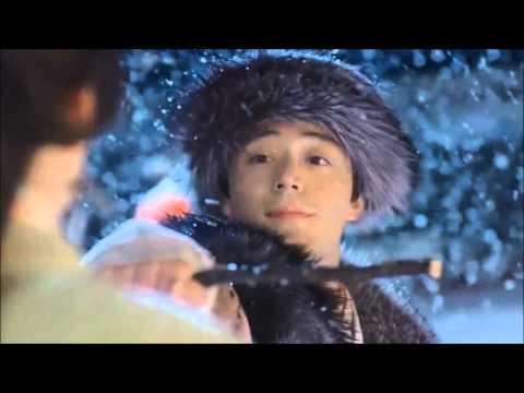 Wallace Huo Jian Hua (霍建华) & Liu Shi Shi (刘诗诗) III