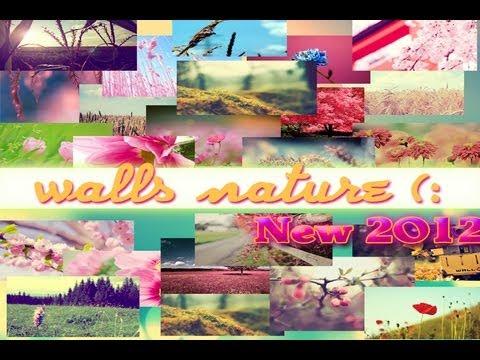 ツ  Walls Nature News 2O12 [ GIRLS ]