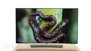 REVIEW: LG 55 Black UHD 4K Curved OLED 3D Smart HDTV With WebOS 3.0 OLED55C6P