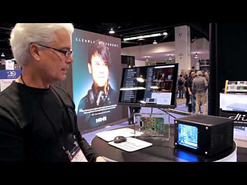 Lynx E22 & E44 PCIe Interface Demo - Thunderbolt Chassis