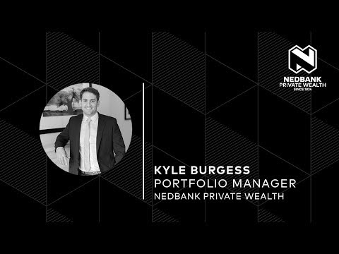 Power Lunch on CNBC Africa with Kyle Burgess – 12 January 2018