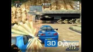 3D Araba Yarışı  - 3D Oyuncu