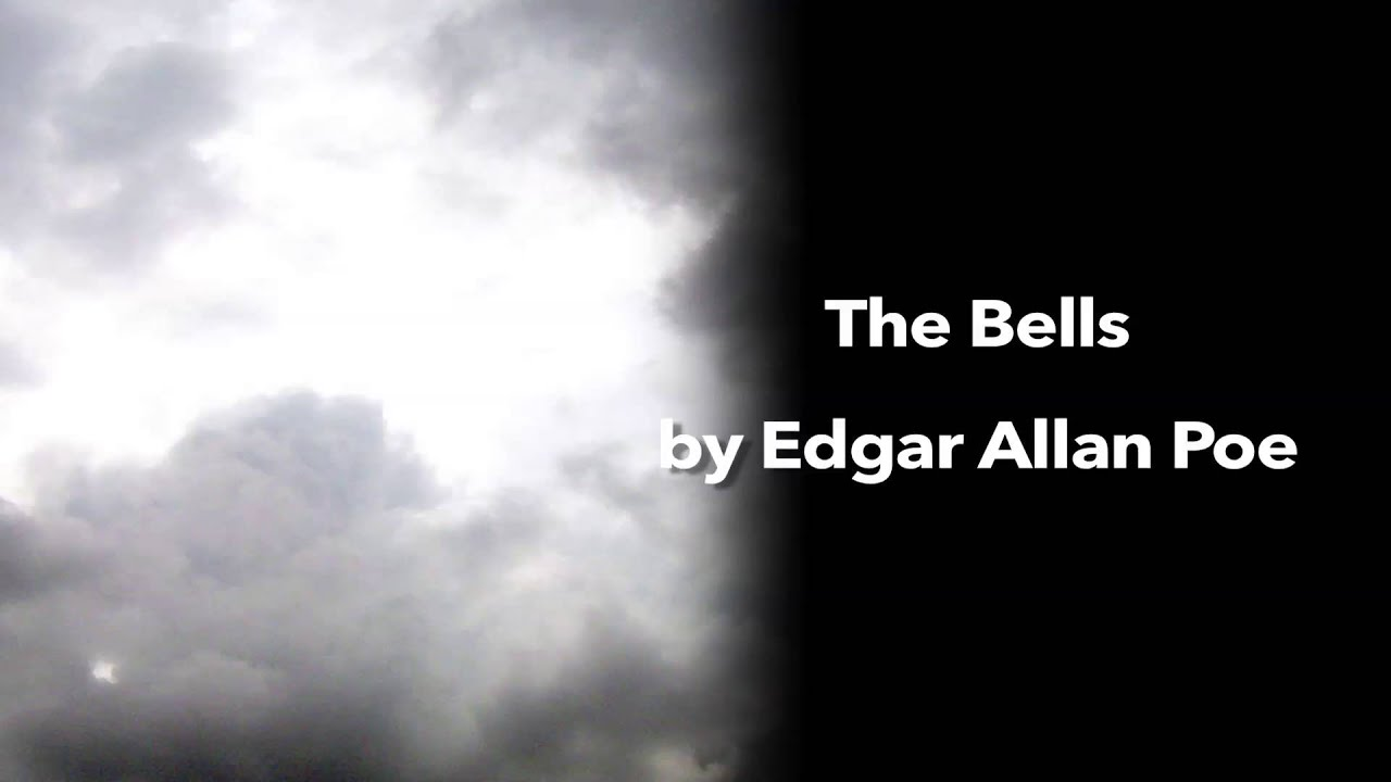 The Bells (poem) - Wikipedia