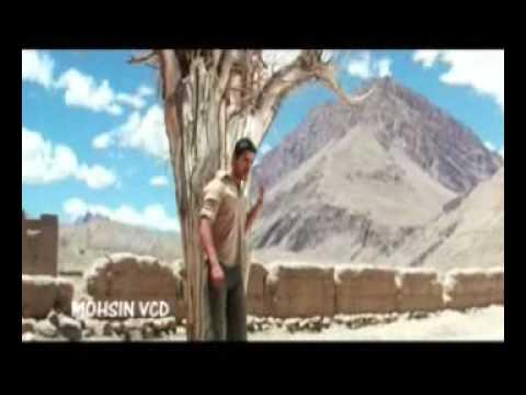 Man Ki Lagan (Rahat Fateh Ali)