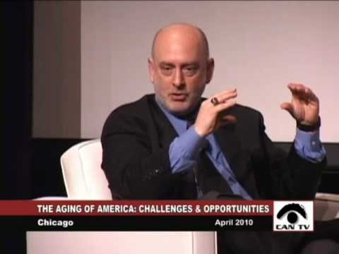 The Aging of America: Challenges & Opportunities