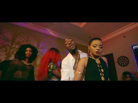 VIDEO: DJ Jimmy Jatt ft Davido – Orekelewa