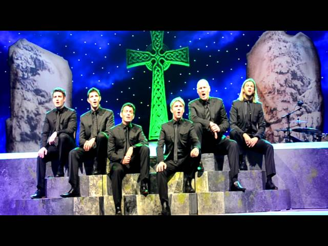 Celtic Thunder's most popular Christmas songs | IrishCentral com