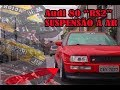"Audi Rs2 Suspensão A Ar ""stance Customs"""